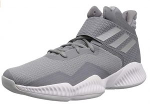 Adidas Men's Explosive Bounce 2018 Basketball Shoe