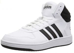 Adidas Men's Hoops 2.0 Sneaker