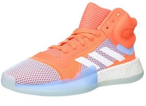 Adidas Men's Marquee Boost Low Basketball Shoe (Upgraded Version)