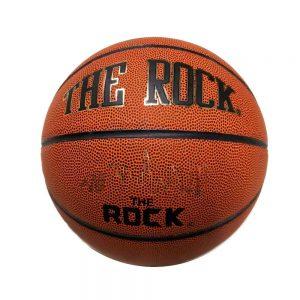 Anaconda Sports The Rock Basketball Indoor Outdoor