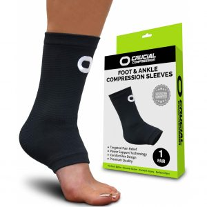 Crucial Best Ankle Brace For Basketball