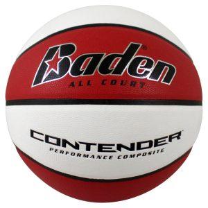 Baden Contender Indoor Outdoor Composite Basketball