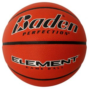 Baden Element Indoor Game Basketball, NFHS Approved