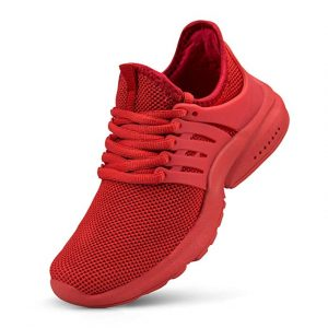 Domirica Boys Shoes Non-Slip Girls Sneakers