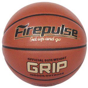 Firepulse Grip Basketball Official Size 7(29.5')