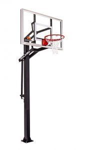 Goalrilla GS54 In Ground Basketball Hoop