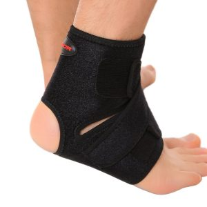 Limor Ankle Support Breathable Ankle Brace