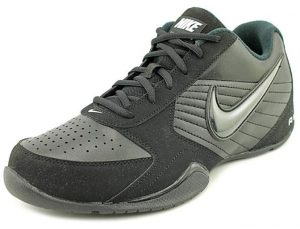 Nike Air Baseline Low Men Round Toe