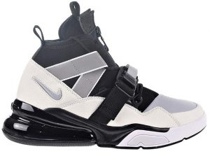 Nike Air Force 270 Mens Hi Top Trainers2