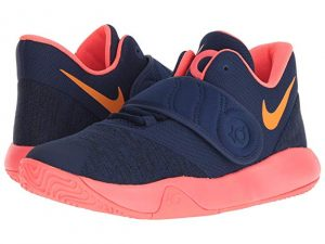 Nike Boy's KD Trey 5 VI Basketball Shoe