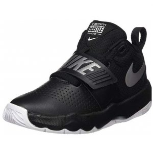 Nike Kids' Team Hustle Basketball Shoe