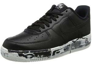 Nike Men's Air Force 1 Low LV8 Marble