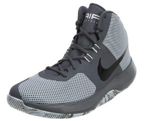 Nike Men's Air Precision II NBK Basketball