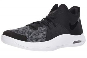 Nike Men's Air Versitile III Basketball Shoe