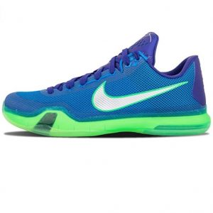 Nike Men's Kobe X Low Basketball Sneakers Shoes