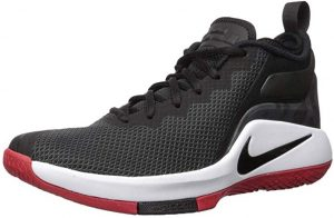 Nike Men's Lebron Witness II Basketball Shoe