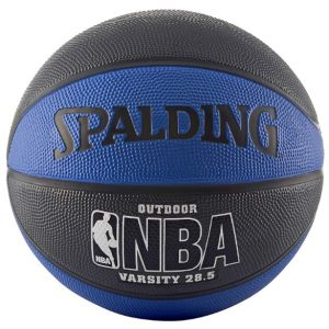 Outstanding Spalding NBA Varsity Outdoor Basketball