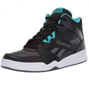 Reebok Men's Royal Bb4500 Hi 2 Sneaker