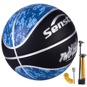 Senston Basketball 29.5 Outdoor Indoor Mens Basketball