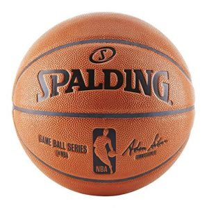 Spalding NBA Indoor Outdoor