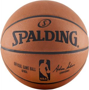 Spalding NBA Official Basketball (EA)