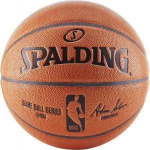 Spalding NBA Official Size Basketball