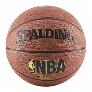 Spalding Best Outdoor Basketball