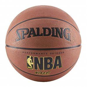 Spalding Best Outdoor Basketball