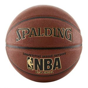 Spalding NBA Tournament Basketball