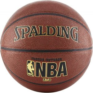 Spalding NBA Zi O Basketball 29.5 Inches