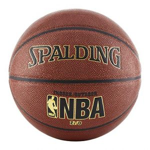 Spalding NBA Zi O Basketball