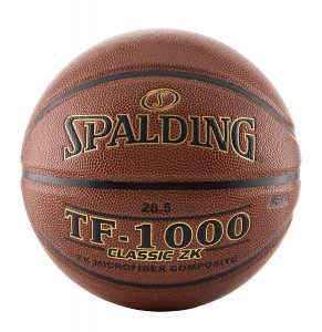 Spalding TF-1000 Classic Indoor Basketball