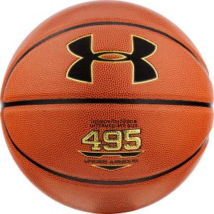 Under Armour 495 Indoor Outdoor Composite Basketball