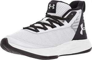 Under Armour Kids' Grade School Basketball Shoe