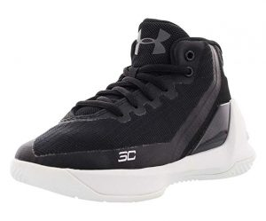 Under Armour Kids Men's UA PS Curry 3Zero Basketball