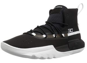 Under Armour Men's Curry 3zer0 II Basketball Shoe
