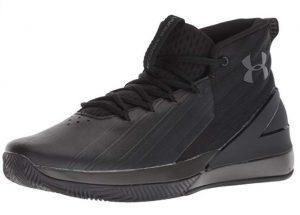 Under Armour Men's Launch Basketball Shoe